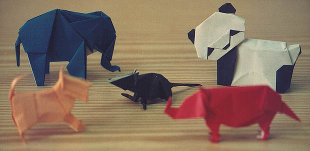 If You Like Drawing Building Designing Or Just Playing With Paper May Want To Look Into Origami In Case Arent Familiar The Craft