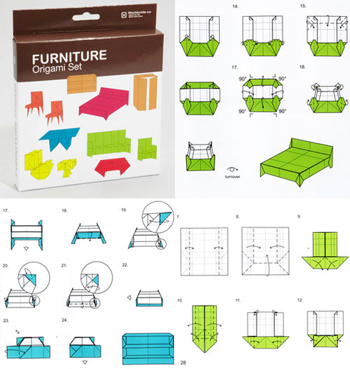 mobilier sofa bed instructions