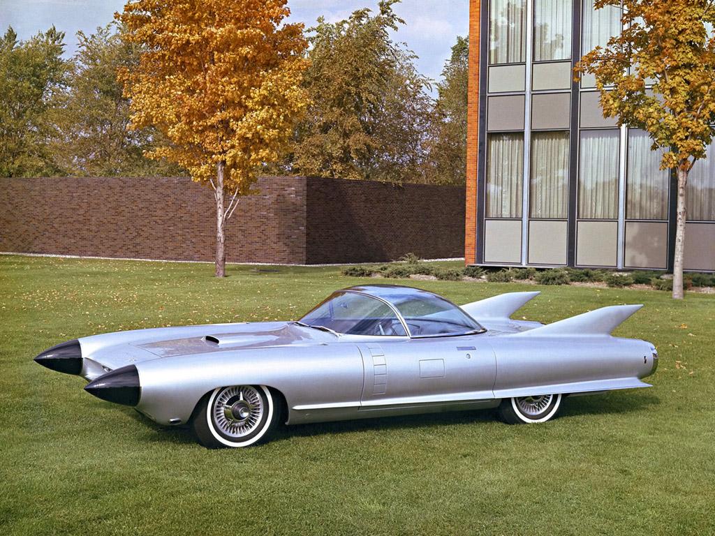 1959 Cadillac Cyclone Concept