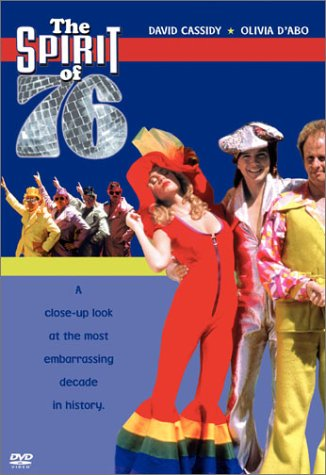 The Spirit of '76 movie
