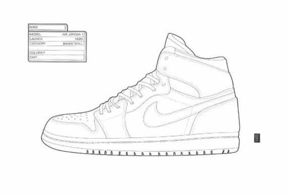 shoe wiring diagram