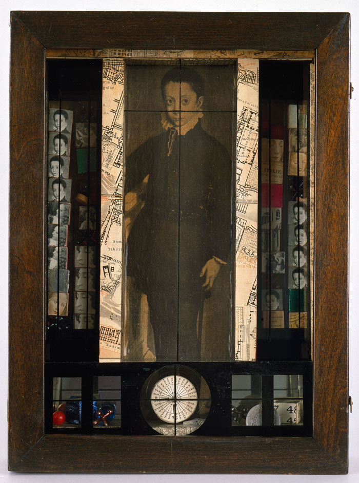 the boxes of joseph cornell superradnow