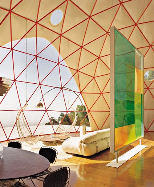 Prefab Dome Homes: Geodesic Dome
