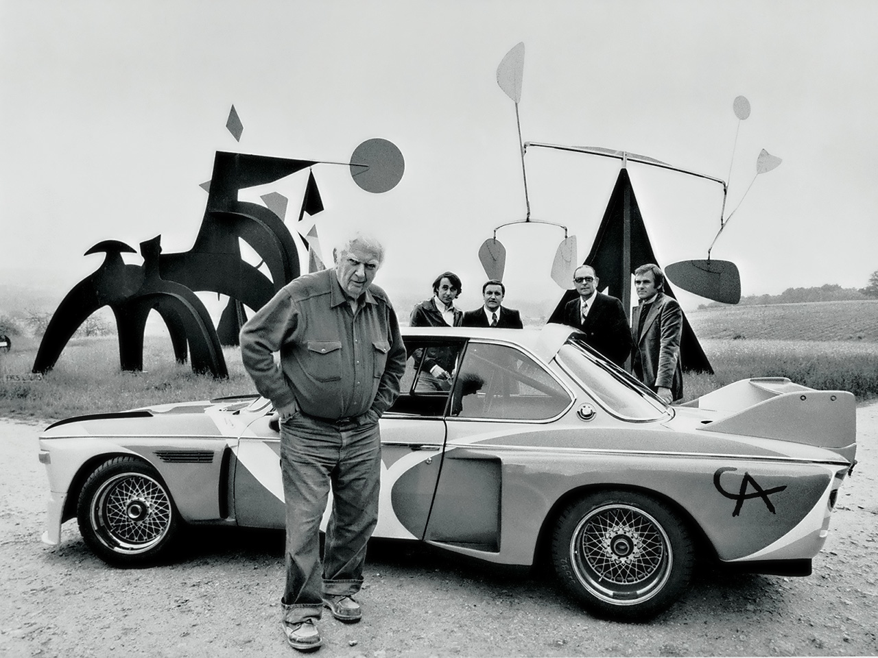 BMW Art Cars | SuperRadNow