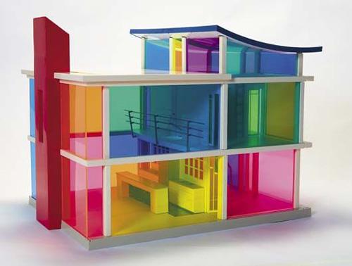 Modern Dollhouses Superradnow