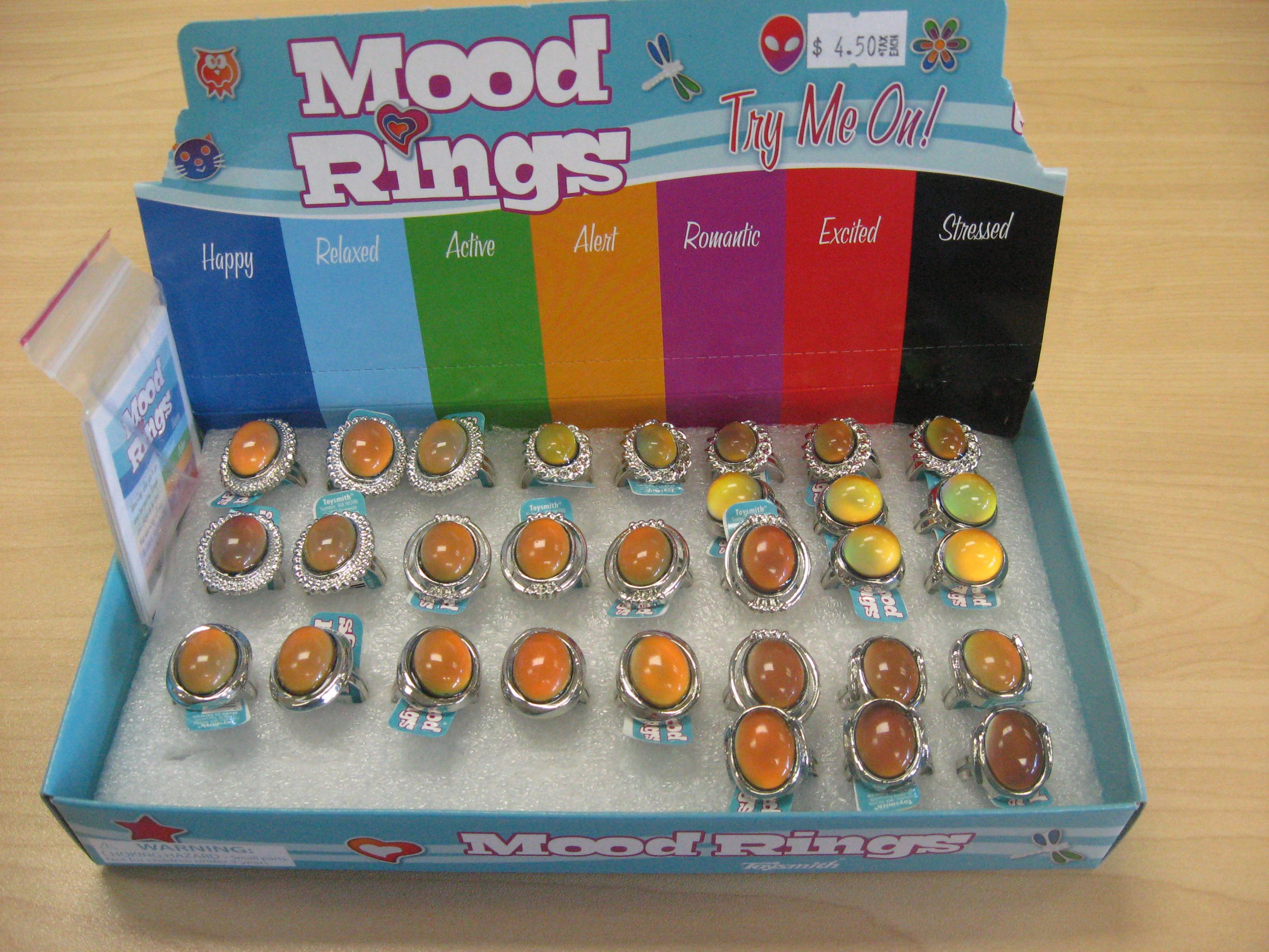 The mood ring superradnow the nvjuhfo Gallery