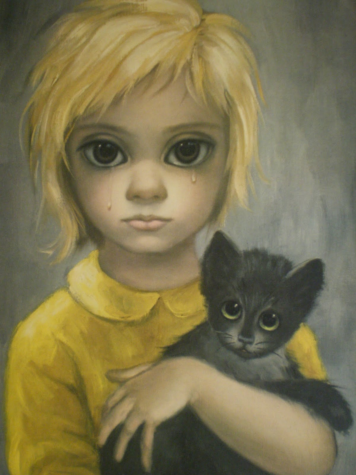 Margaret Keane  SuperRadNow