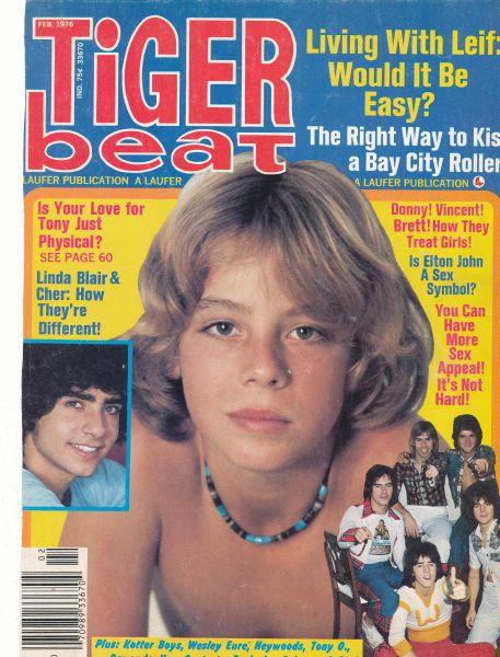 Sweet sexteen 1975 - 1 part 3