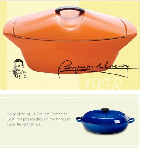 Outstanding Raymond Loewy Le Creuset 477 x 504 · 123 kB · jpeg