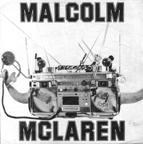 The Cool of Malcolm McLaren: Duck Rock | SuperRadNow