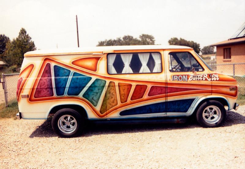 Dude, Sweet Van | SuperRadNow Vans Careers
