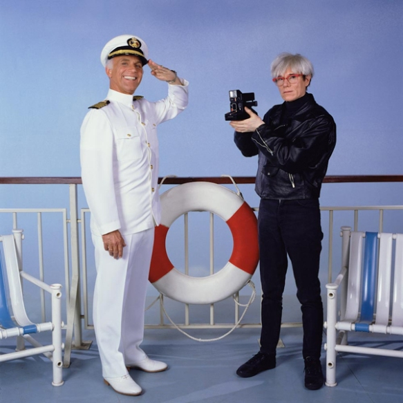 The Love Boat, 1985