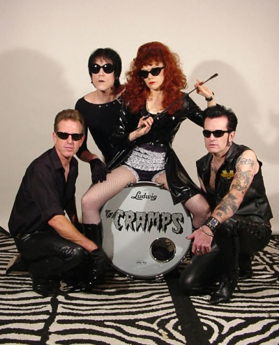 The Cramps Songs The Cramps Taught Us!