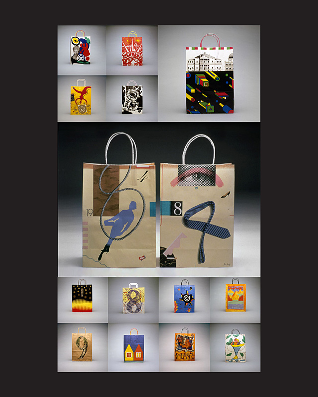 Bloomingdale's: The Art of the Shopping Bag | SuperRadNow