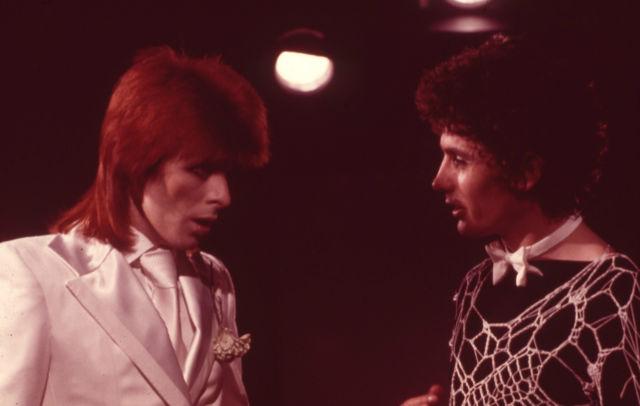 Midnight special superradnow for 1980 floor show