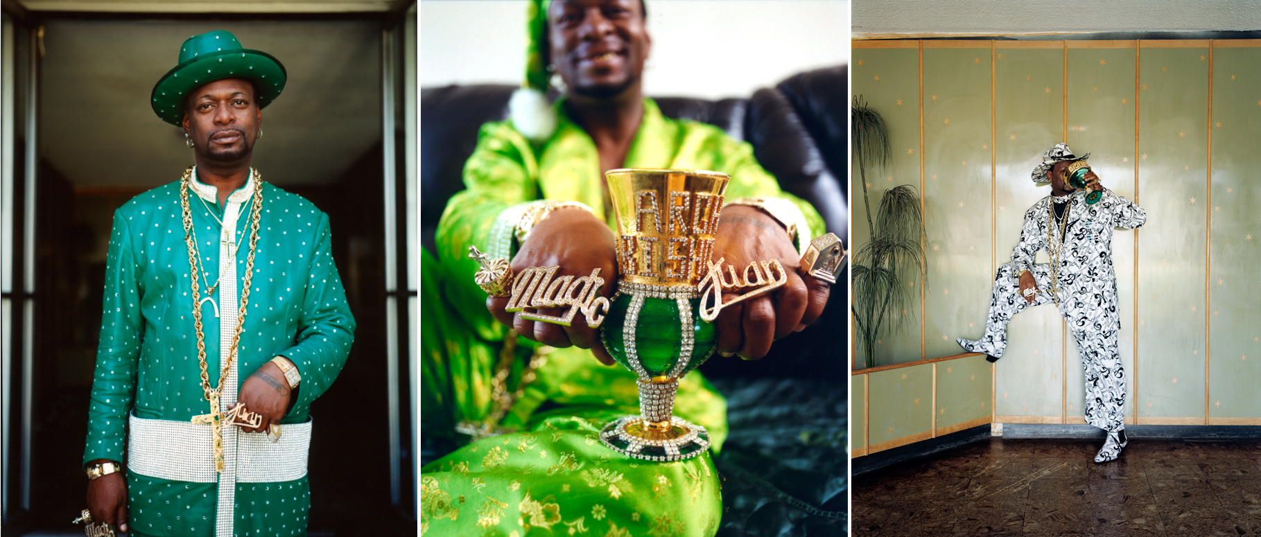 Bishop Don Magic Juan Superradnow