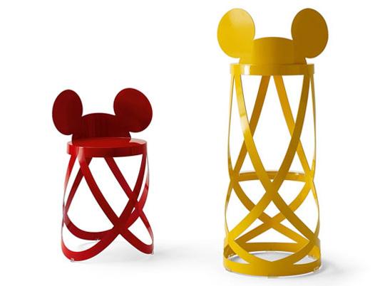 Cappellini x Disney